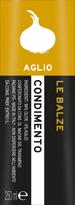 GARLIC // AGLIO OLIVE OIL 250 ml